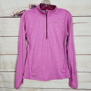 Nike Women's Running Long Sleeved Top